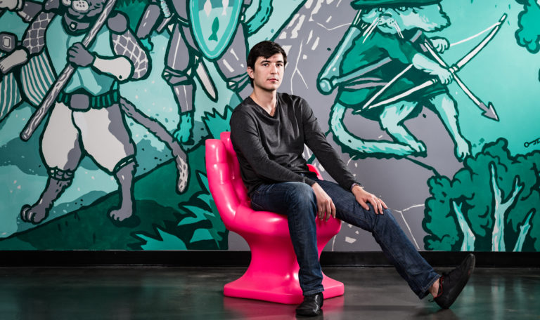 Bitcoin: Investing App Robinhood to Add Cryptocurrencies | Fortune