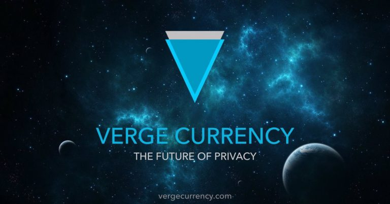Verge (XVG) is misunderstood but it's about to change everything
