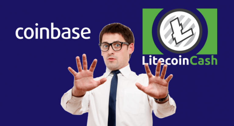 Coinbase has no immediate plans to add Litecoin Cash (LCC)   Latest Commentary Today, Breaking Business News Worldwide