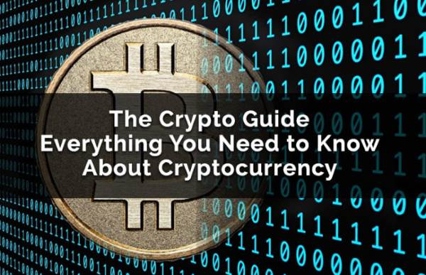 Essential remedies about cryptocurrency