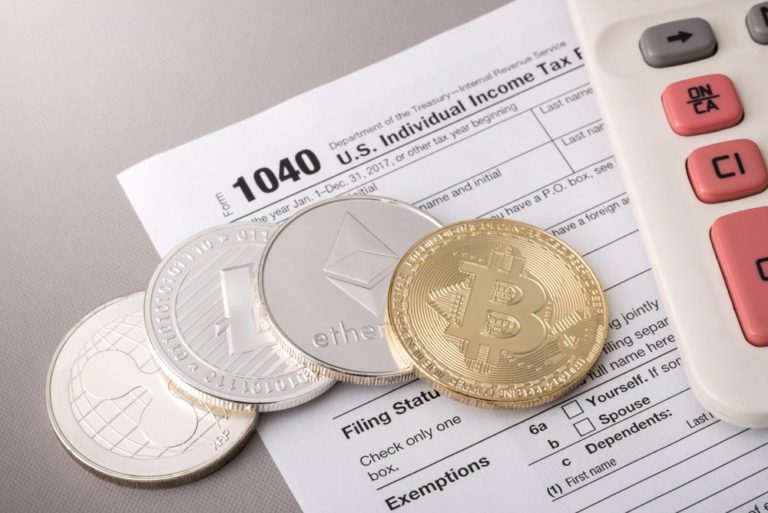 Op-ed: How to Turn Your Bitcoin and Crypto Losses into Tax Savings