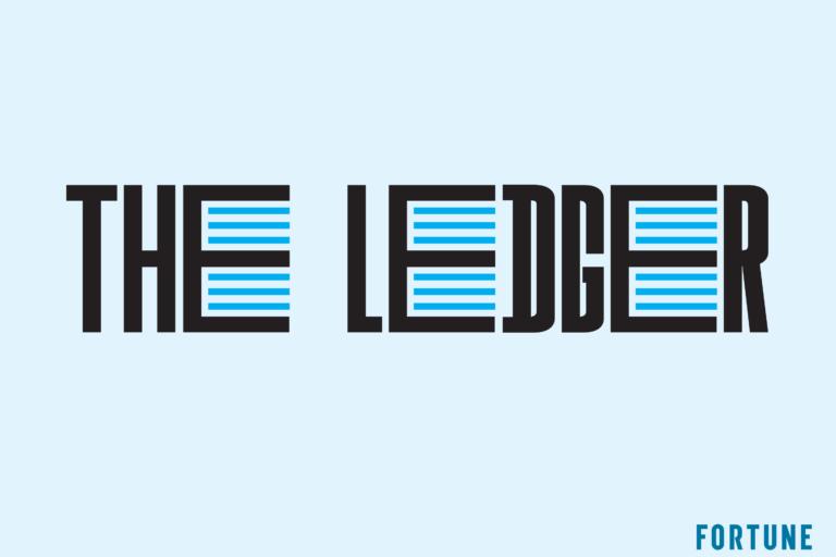The Ledger: Revenge of the Bitcoin Believers