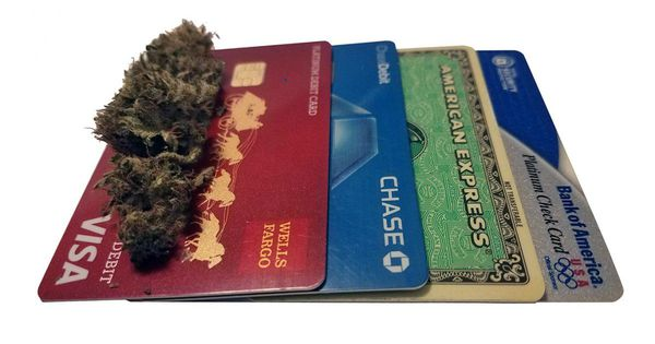 The Perilous Practice of Pot Banking