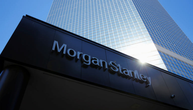 Morgan Stanley report: The bitcoin thesis is 'rapidly morphing', cryptos highly correlated – The Block