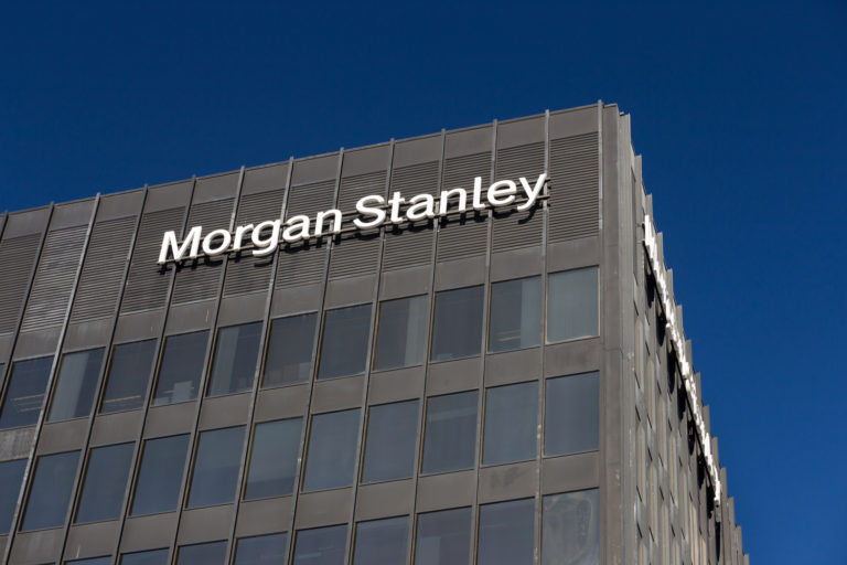 Morgan Stanley Says Crypto Is A New Institutional Asset Class – CoinDesk
