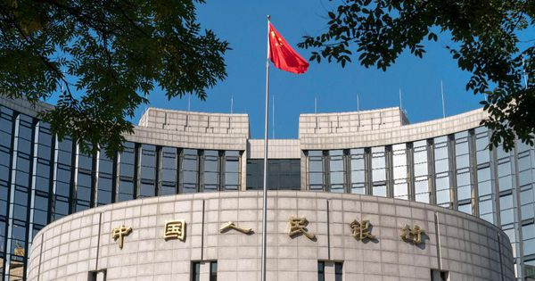 Alibaba, Tencent, Five Others To Recieve First Chinese Government Cryptocurrency