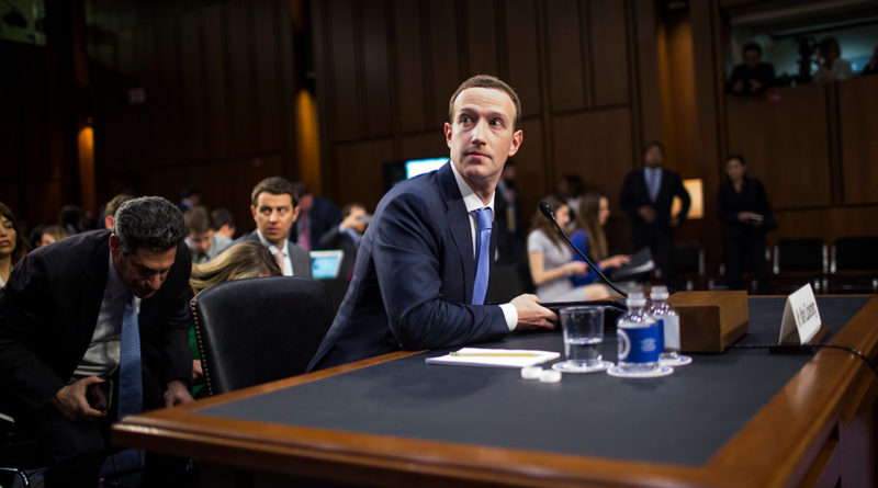 Australian consortium wants a 'seat at the table' in the development of Facebook's Libra cryptocurrency