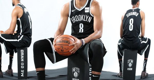 NBA Taking Conservative Approach With Spencer Dinwiddie's Contract Token Idea