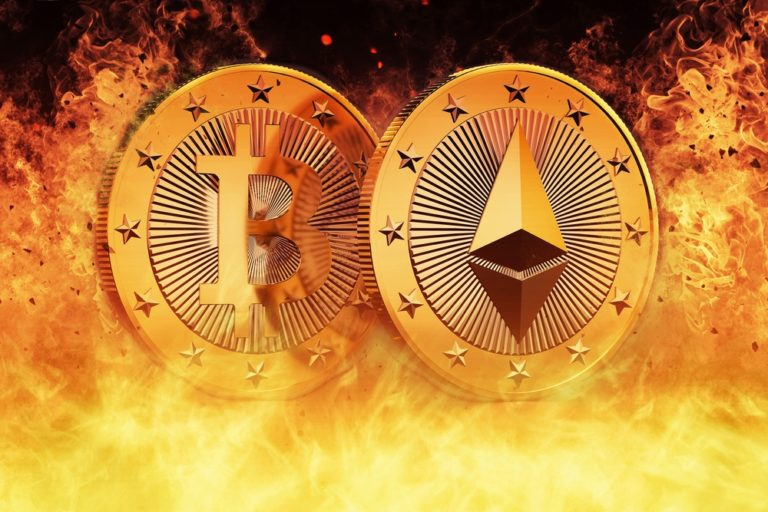 Ethereum to Bitcoin Exchange Rate Points to Slow Altcoin Apocalypse
