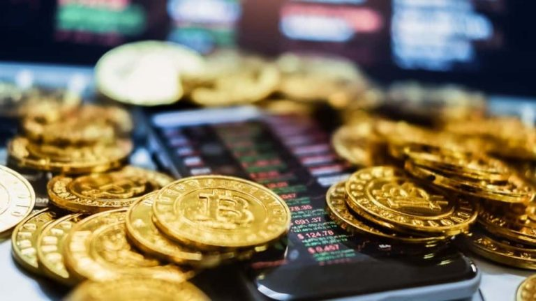 The price of Bitcoin has jumped! Have I got it badly wrong?
