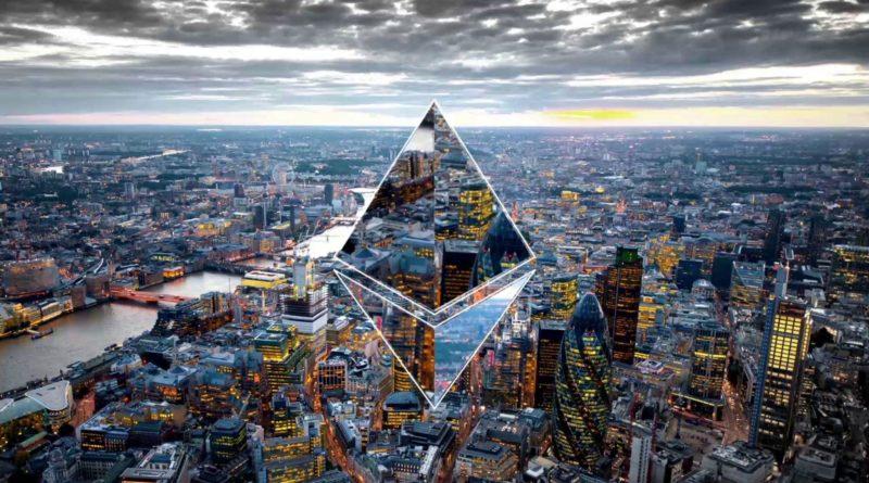 Ethereum: USD/ETH (ETH=) Remains Biggest Gainer of Dapps in 2019