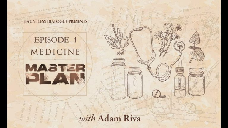 Episode 1: Medicine | Master Plan: How the Cabal Took Control of the Earth (Video)