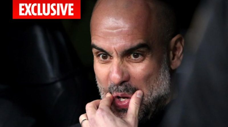 Man City boss Pep Guardiola 'hacked by rogue IT worker' who tried to sell his private emails for £100,000