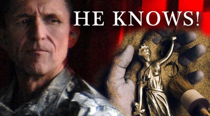 AWK News 4.27.20: Gen. Flynn Exonerated!? [DS] PAIN coming. (Video)