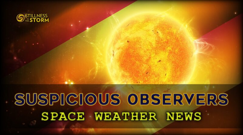 Plasma Universe, Are We in The Matrix? | S0 News Aug.28.2020 — Suspicious0bservers