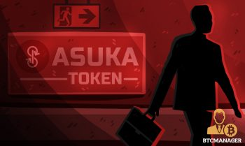 "YFI Fork and ""Dogecoin of DeFi Tokens"" Asuka Token Creator Reportedly Exit Scams – XBT.MONEY"