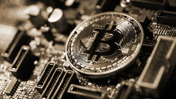 The 'global arms race' of the decade is a rush to create a digital currency – BNN Bloomberg