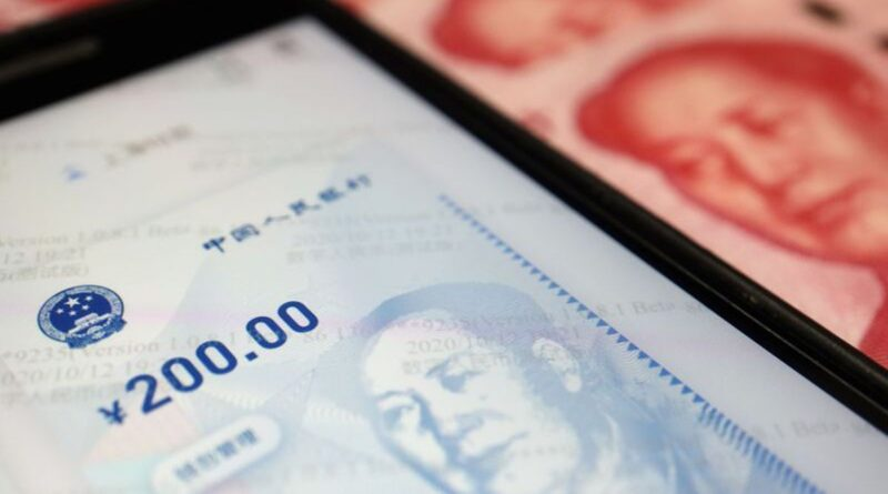 China's $1.5-million digital currency giveaway impressed analysts. Shoppers, not so much
