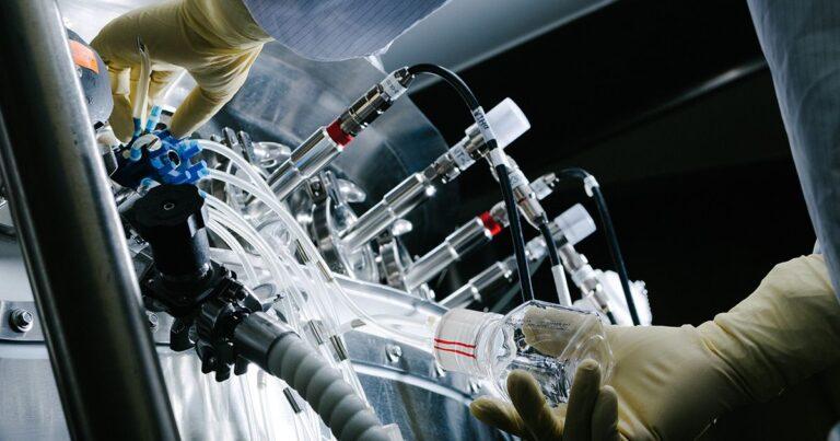 Covid Pandemic: Eli Lilly (LLY), Regeneron (REGN) Race on Antibody Treatments