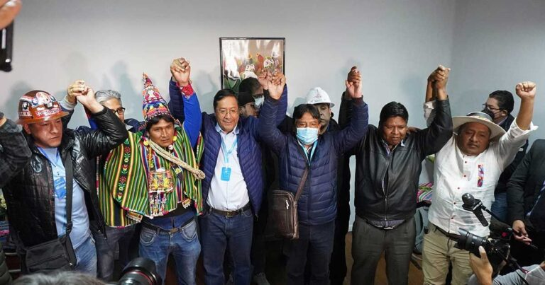 Socialists Regain Power in Bolivia But Luis Arce Faces Debt and Poverty – Bloomberg