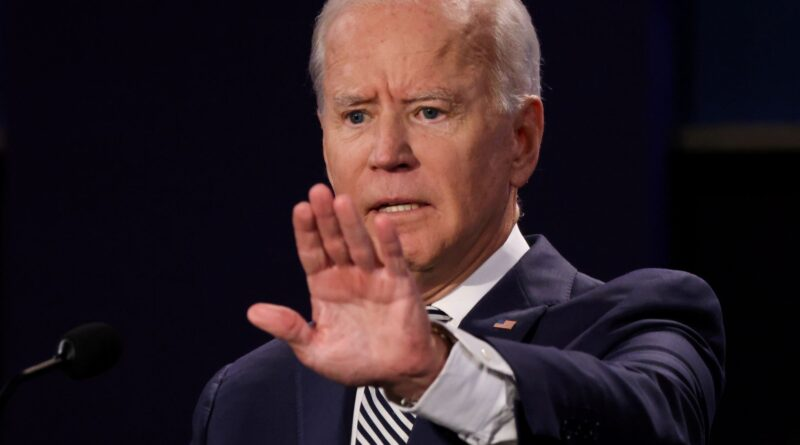 Why experts on both political sides say Biden's corporate tax proposal is 'problematic'