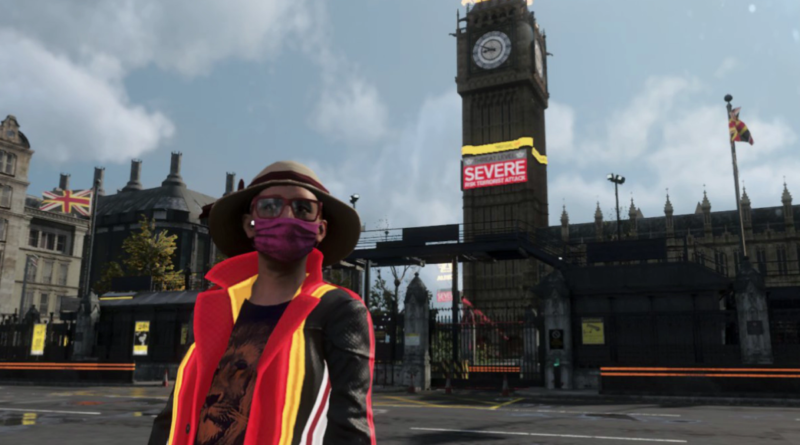 So Far, Watch Dogs Legion Is One Of 2020's Most Fascinating Games