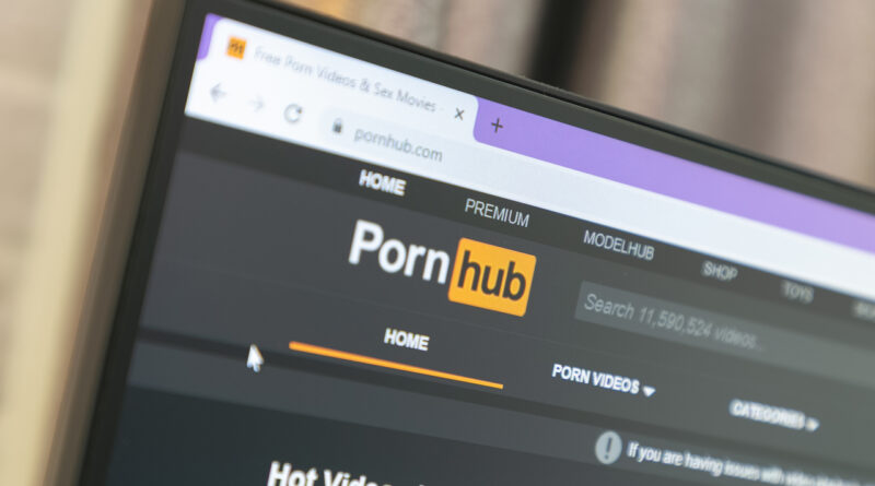 Pornhub's Premium Services Now Default to Crypto Payments, 13 Digital Assets Supported – Crypto Sahi Hai