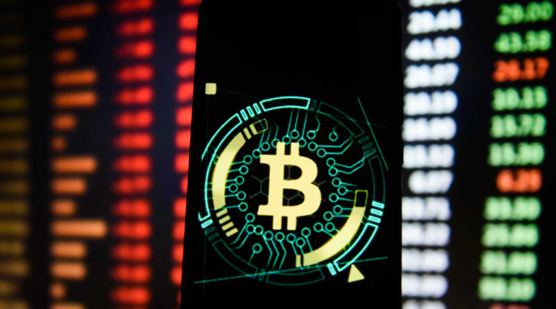 Bitcoin (BTC) price hits new all-time high above $23,000