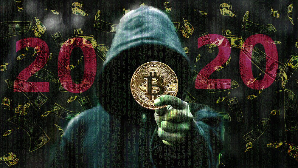 Crimes with bitcoin and cryptocurrencies totaled $ 10 billion in 2020