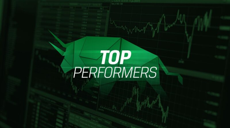 Top Performers This Week: HOT, BTT, EOS, TRX, & FIL – Where Are They Heading To Next Week?