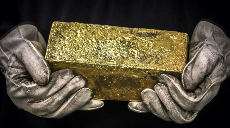 Is Gold Set to Tear Even Higher? Four Key Charts to Watch – Bloomberg