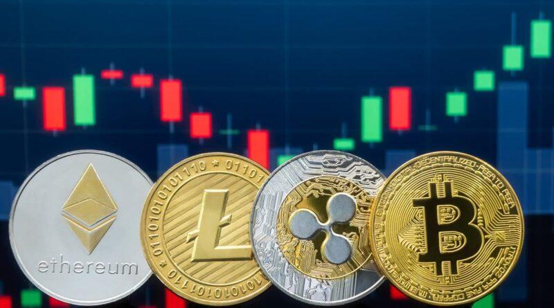Bitcoin price – live: New crypto DubaiCoin shoots up 1,000% in 24 hours despite market tumbling