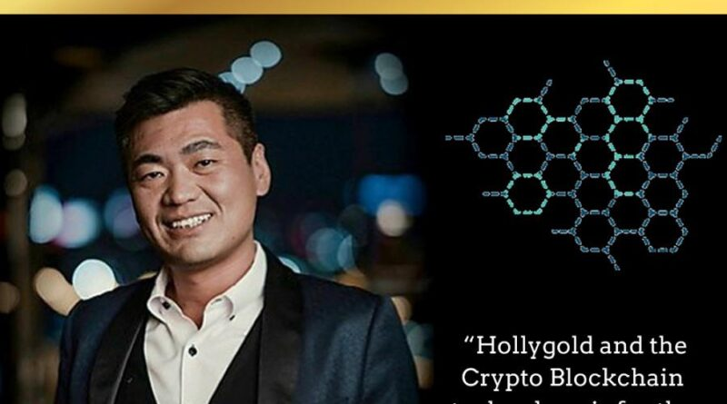 HollyGold Announces Ground- Breaking New Partnership with Simplex