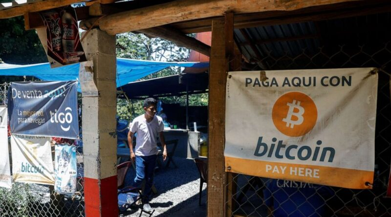 El Salvador becomes 1st nation to adopt Bitcoin as legal tender – ABC News