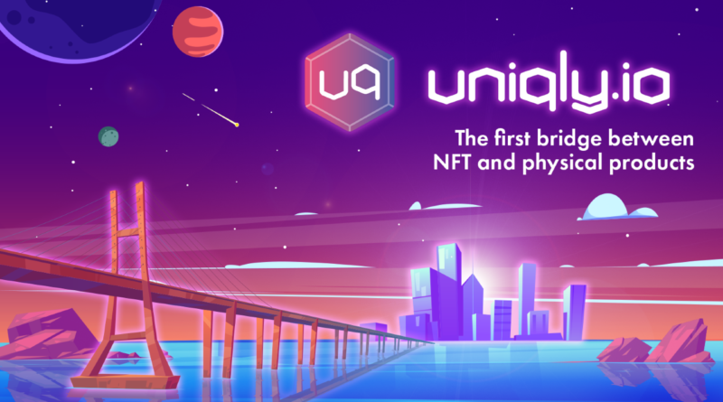 Uniqly Enters the NFT Market With a Remarkable Performance – Sponsored Bitcoin News