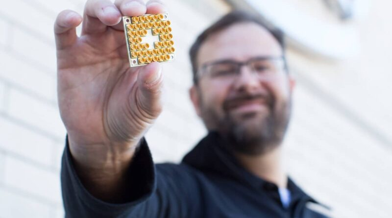 Long-term crypto threat: quantum computers hacking bitcoin wallets