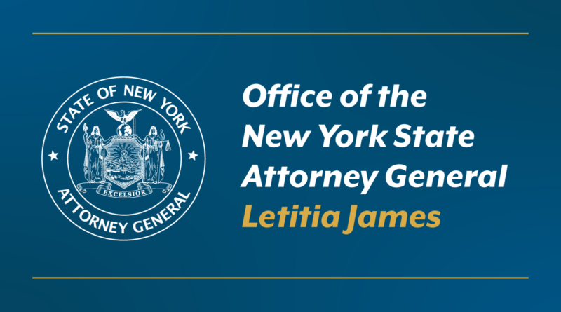 Attorney General James Secures Court Order Forcing Kodak CEO to Publicly Testify on Insider Trading During COVID-19 Pandemic – New York State Attorney General