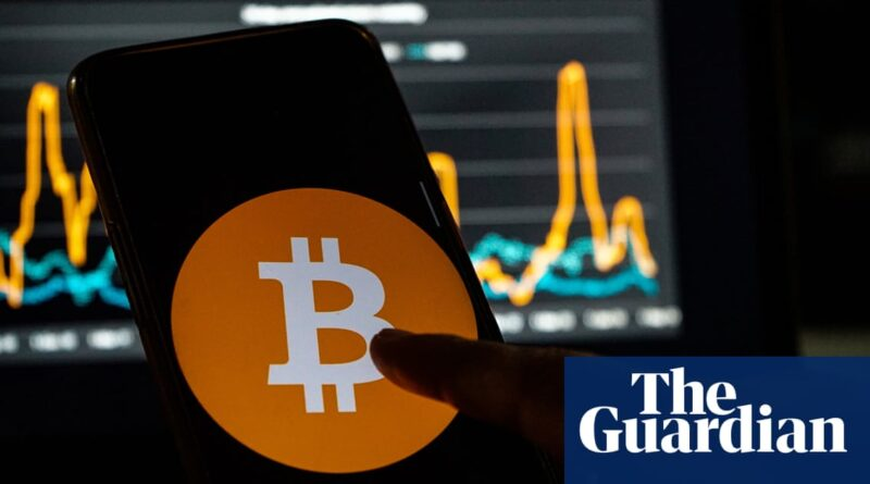 About 2.3m Britons hold cryptocurrencies despite warnings of risk