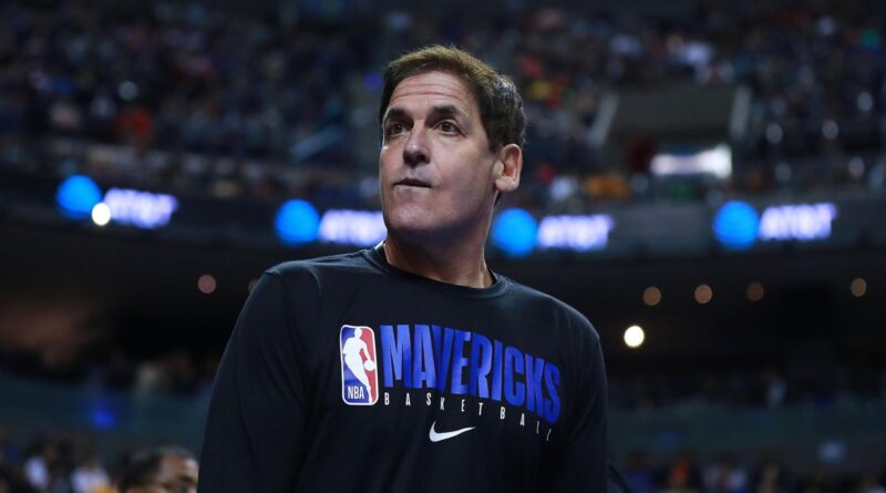Mark Cuban-Backed Cryptocurrency Crashed 100% In One Day—And These Other Buzzy Tokens Have Also Collapsed – Forbes