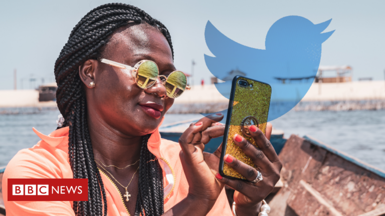 Jack Dorsey: Unpicking Twitter boss's passion for Nigeria
