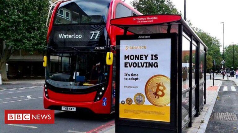 UK regulator bans world's largest crypto-currency exchange