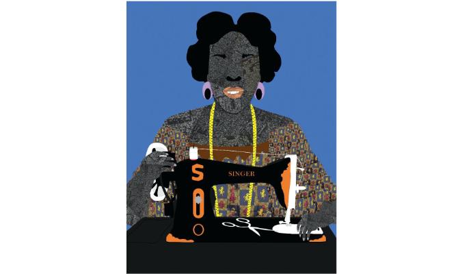 Nigerian artists bank on crypto-art