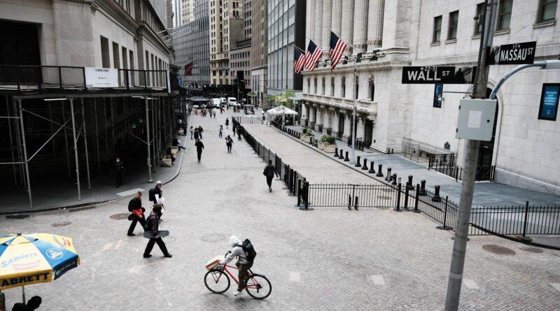 Stock market news live updates: Stock futures mixed as traders await week of key economic data