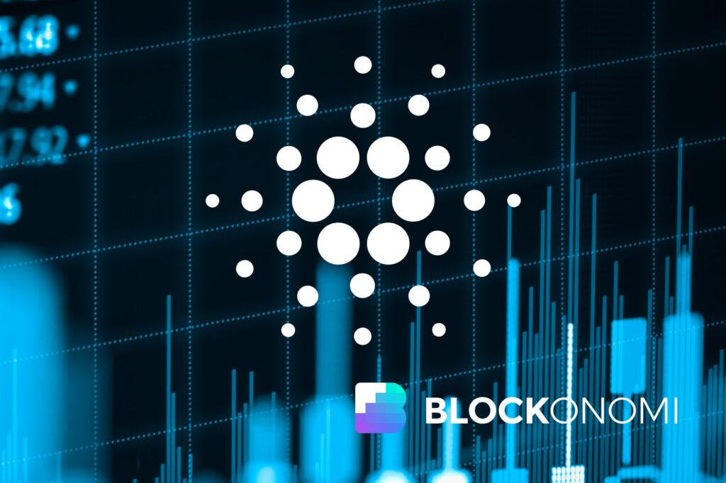 Cardano Leading Token in Crypto Market Recovery