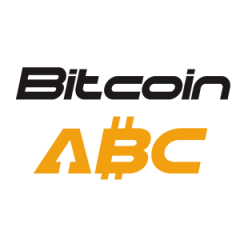 Bitcoin Cash ABC (BCHA) Price Up 45.5% Over Last Week