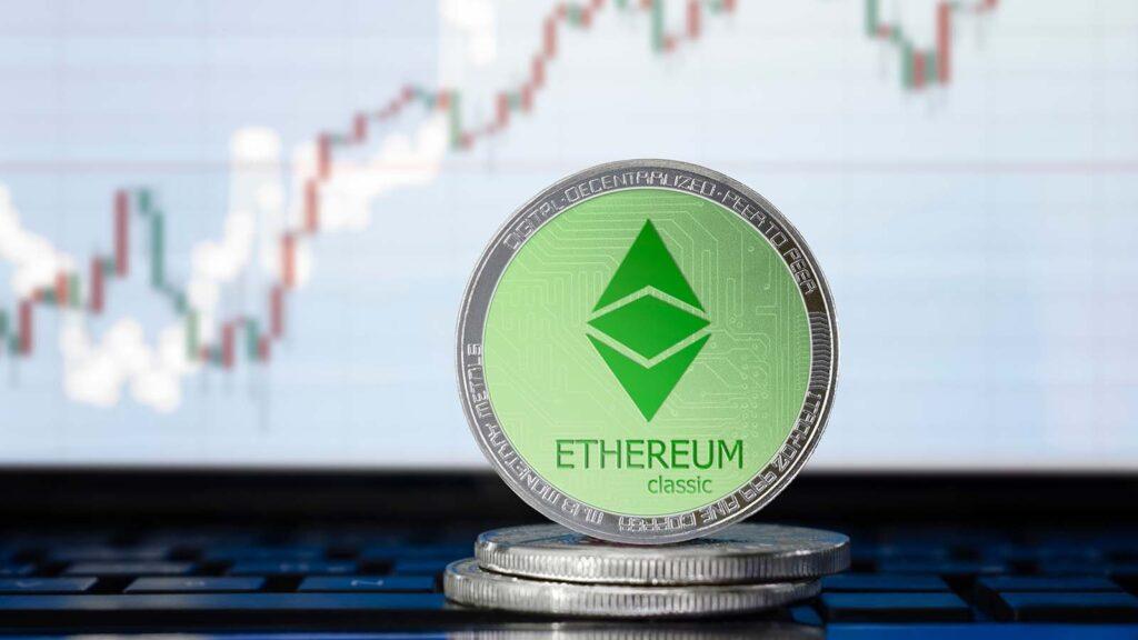 Ethereum Classic Will Remain Volatile, So Participate in It Carefully