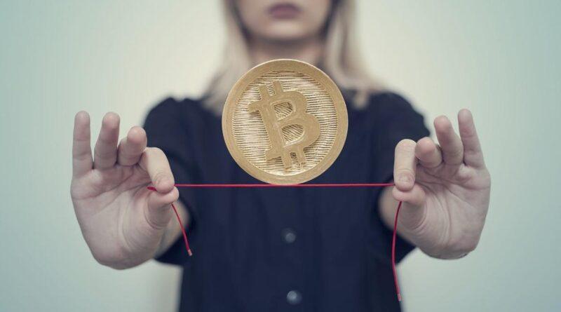 Bitcoin Plummets Below $30,000 As Crypto Market Crashes Amid Delta Variant Spread – Forbes