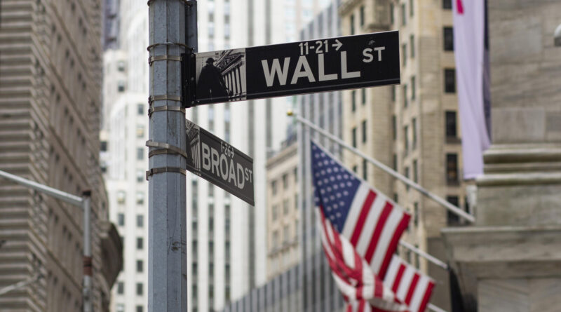Stock market news live updates- Stocks rise, Dow recovers after worst weekly loss since October