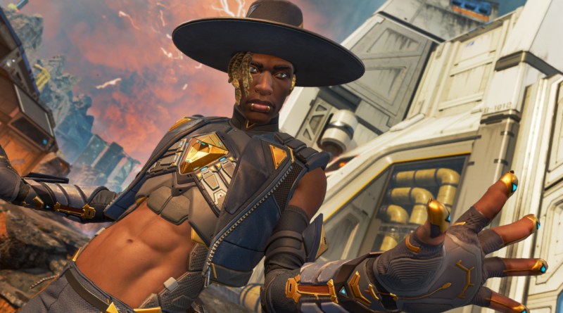 Apex Legends Emergence: Start Date, Seer's Abilities, World's Edge Changes, And Everything We Know