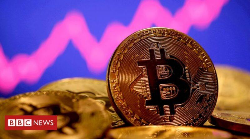 Amazon Bitcoin job ad boosts cryptocurrency surge – BBC News
